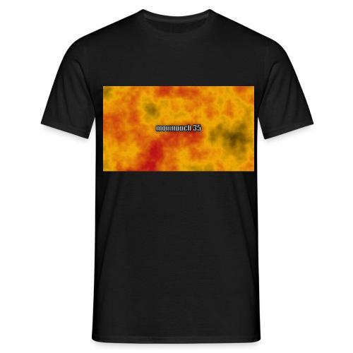 moumouch - T-shirt Homme