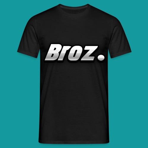 Broz. - Mannen T-shirt
