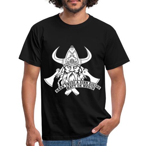 crazyvikv5 - T-shirt Homme