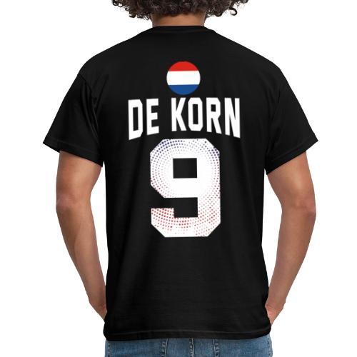 De Korn Niederlande Holland Party Sauftrikot - Männer T-Shirt
