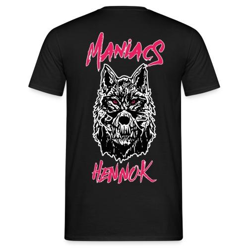 Hennok png - Männer T-Shirt