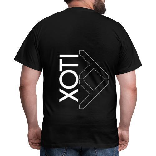 XOTI Deriver White - T-shirt Homme