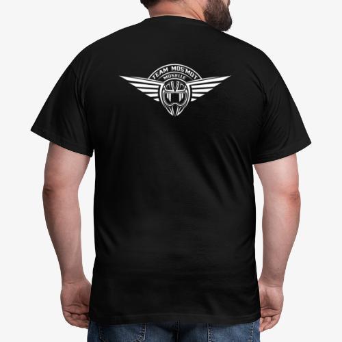 Team Mos'Mots V1 - T-shirt Homme