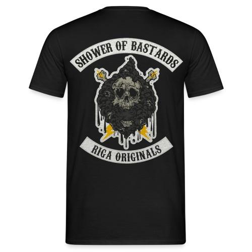 SOBRO - Men's T-Shirt