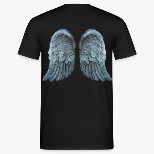 Angel wings - Koszulka męska