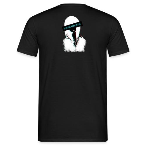 axaxaxaxa - Koszulka męska