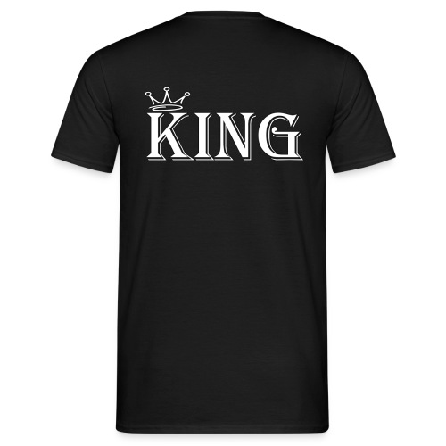 King Clothes - Men's T-Shirt