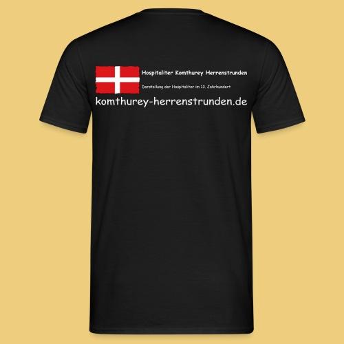 Neue Version - Männer T-Shirt