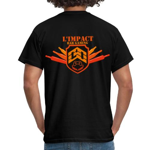 Impact Bar Gaming Store - T-shirt Homme