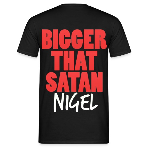 www png - Männer T-Shirt