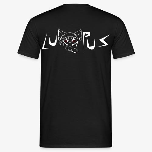 Lupus - Männer T-Shirt