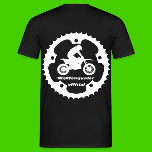 KettenquälerPulli png - Männer T-Shirt