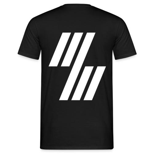 Zeptuno logo - Men's T-Shirt