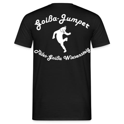 jumper2 - Männer T-Shirt