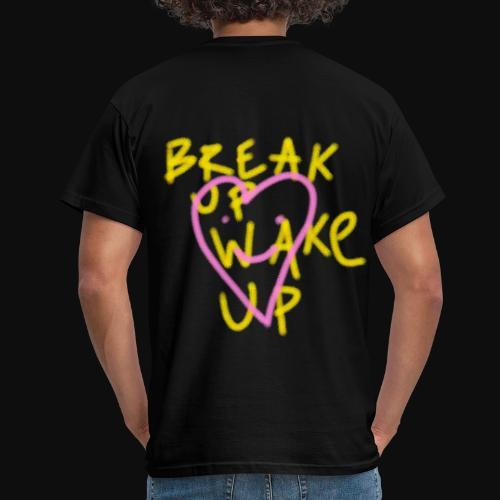 BUWU - Männer T-Shirt