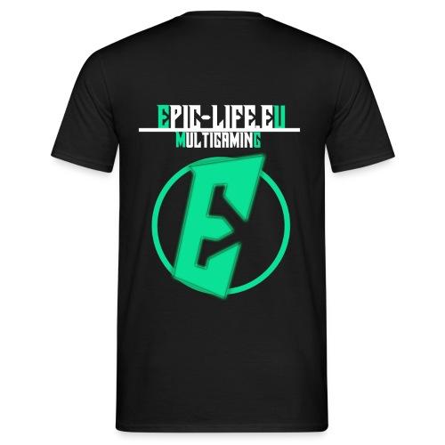 w2hie6 png - Männer T-Shirt