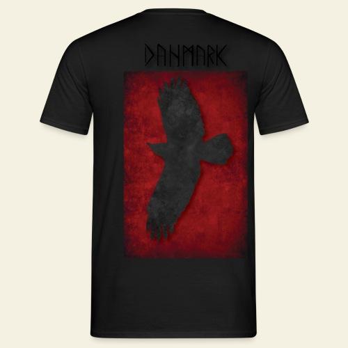 ravnefanen - Herre-T-shirt