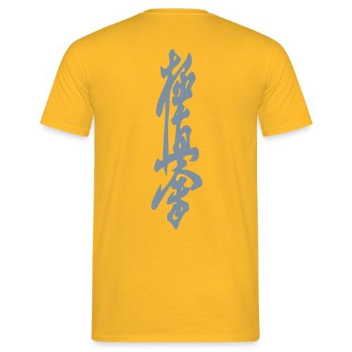 KyokuShin - Mannen T-shirt