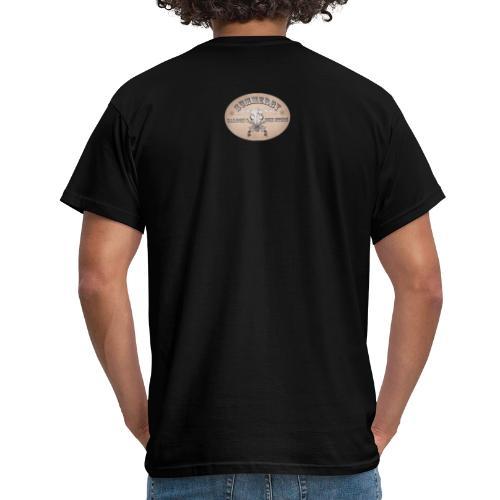 Summerby Saloon - Männer T-Shirt