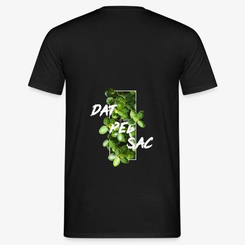 dat pel sac - Camiseta hombre