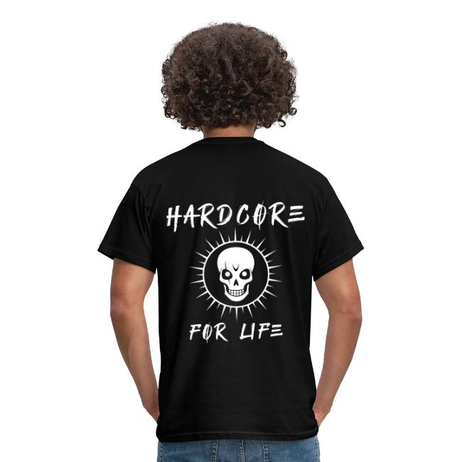 H4rdcore For Life