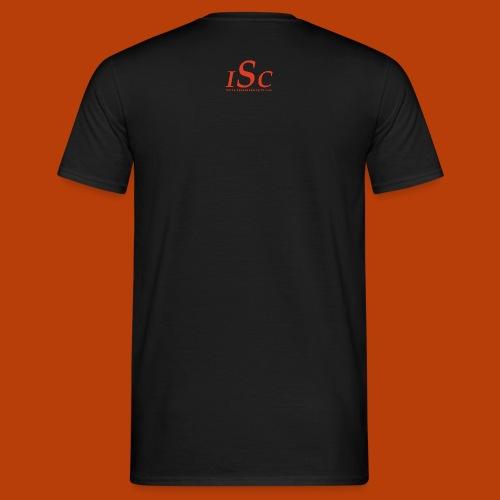 inline speedskating circus - Männer T-Shirt