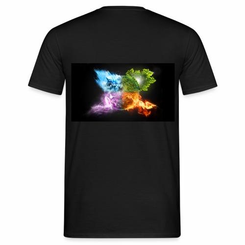 W - Men's T-Shirt