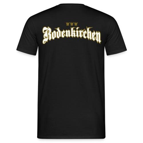 veedel rodenkirchen 2 - Männer T-Shirt