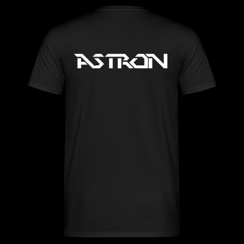 Astron - Men's T-Shirt