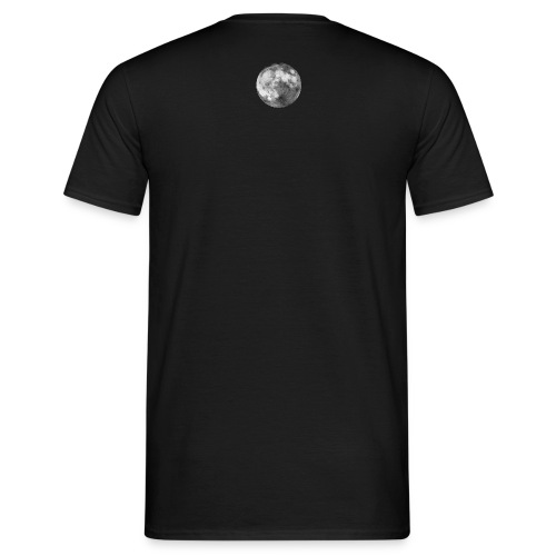 Moon png - Men's T-Shirt