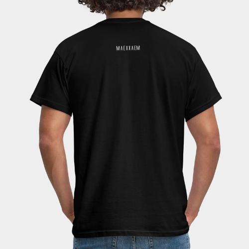 Maexxaem - Männer T-Shirt