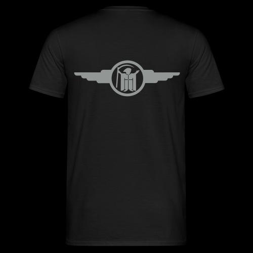 resi das sensenmädchen - Männer T-Shirt