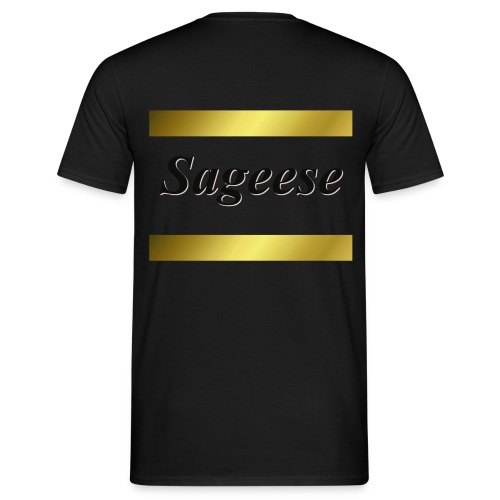 Sageese1400 - Men's T-Shirt