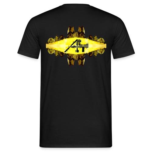 3 - T-shirt Homme