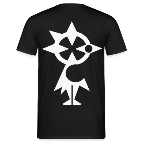 Hermine Superstar - T-shirt Homme