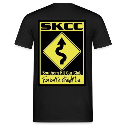 skccc - Men's T-Shirt