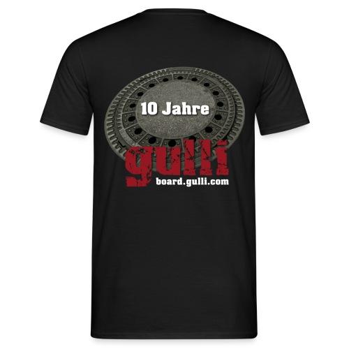 neudigitaldruck - Männer T-Shirt