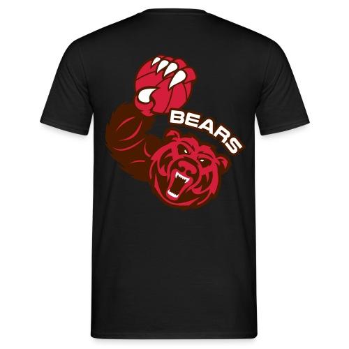 Bears Basketball - T-shirt Homme