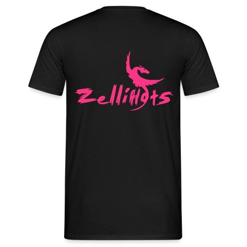 logozelliot - T-shirt Homme