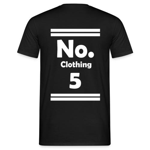 pulli png - Männer T-Shirt