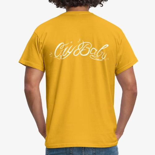 Crybaby Lil peep - Männer T-Shirt