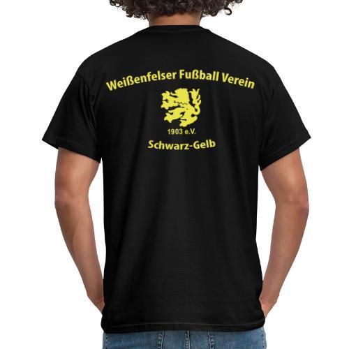 WFV Logo (groß) - Männer T-Shirt