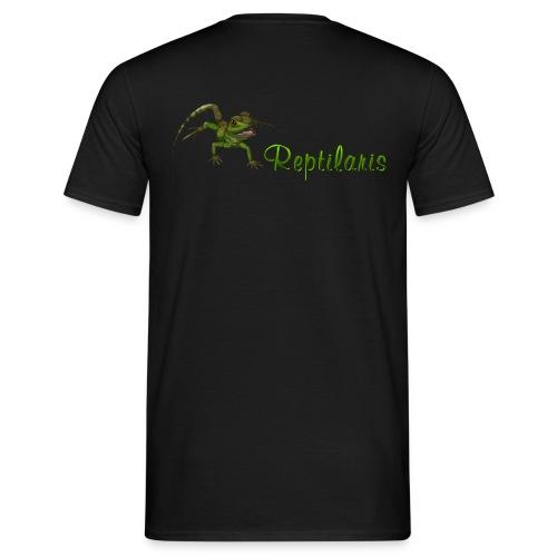 Reptilaris - T-shirt Homme