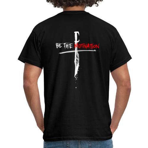 BTM Schwert - Männer T-Shirt