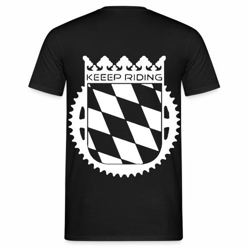 weicher - Männer T-Shirt