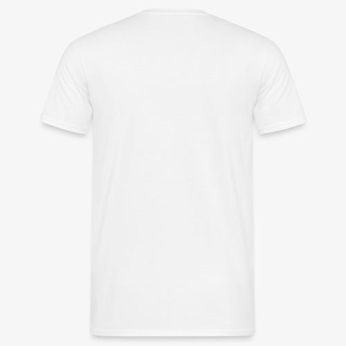 Små Pärlor logoype - T-shirt herr