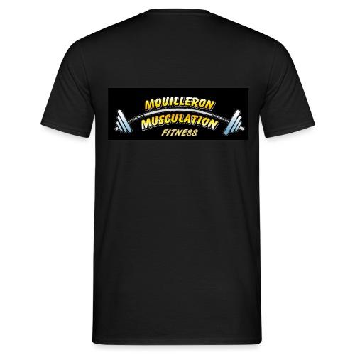 MMN - T-shirt Homme