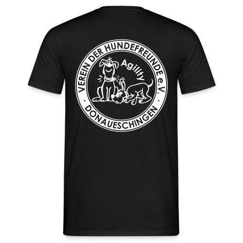 vdh agility - Männer T-Shirt