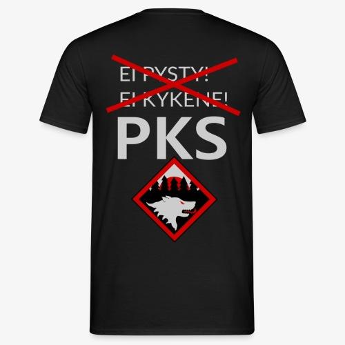 eiPysty2 - Miesten t-paita