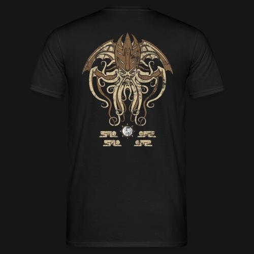 chtulu - Männer T-Shirt